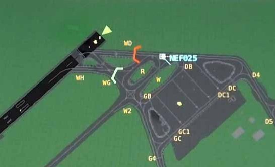 Communication problems cause serious runway incursion incident at Helsinki, Finland