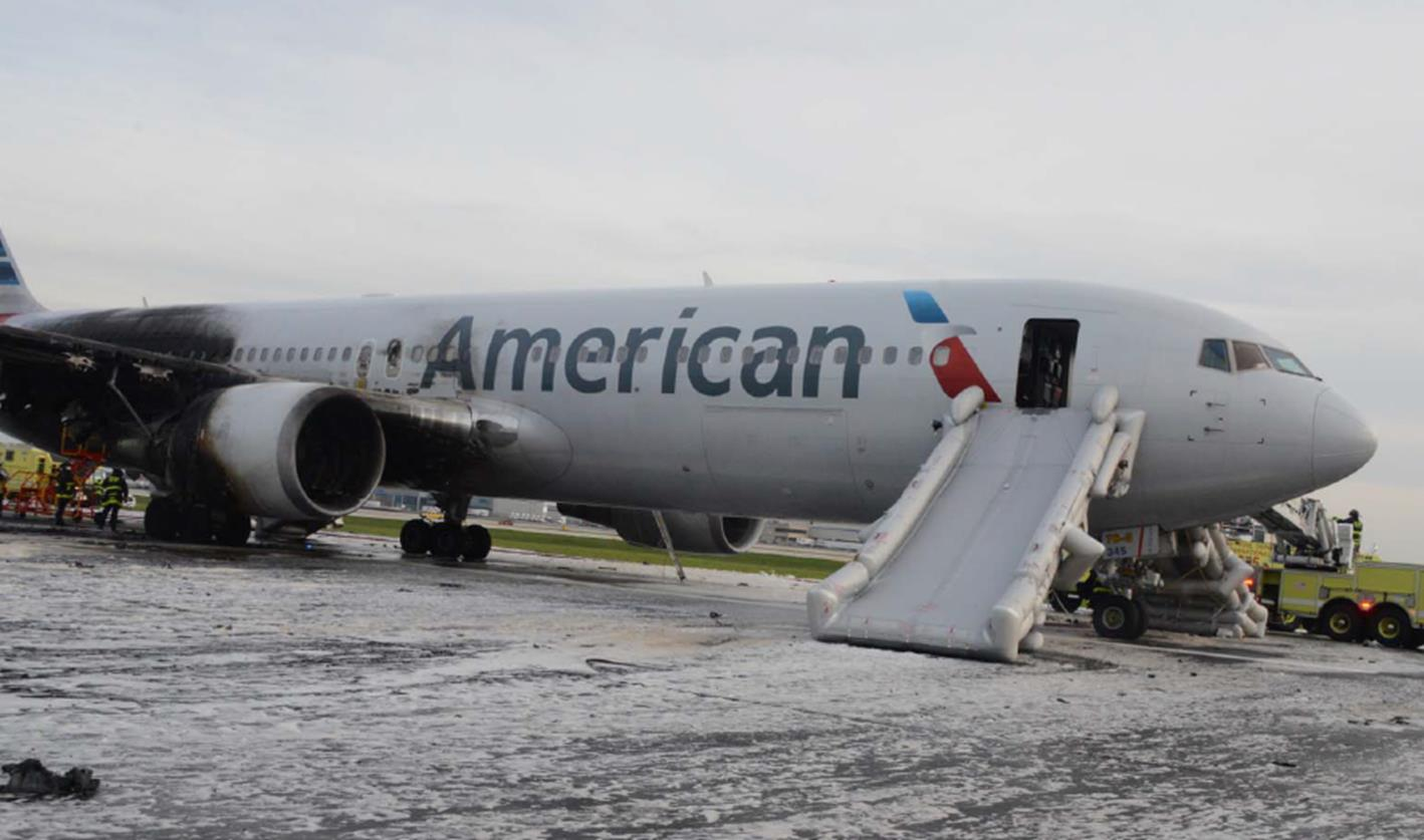Asn News Audit Initiated Of Faa S Oversight Of Aircraft