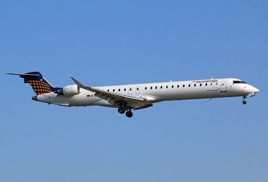 File photo of CRJ-900 D-ACNP (photo: wiltshirespotter ; CC:by-sa)