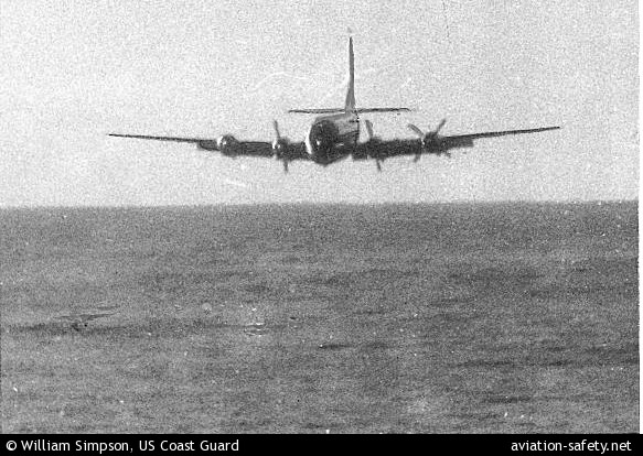 ASN Aircraft Accident Boeing 377 Stratocruiser 10-29