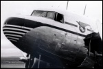 photo of Douglas-DC-3-XA-GUJ