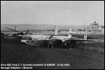 photo of Avro-685-York-C-1-G-AMUM