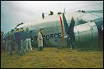 photo of Fairchild-C-119G-Flying-Boxcar-53-3150