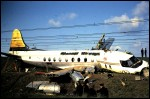photo of Vickers-812-Viscount-G-APPU