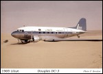 photo of Douglas-C-47A-OO-SBH