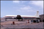 photo of Douglas-DC-7C-EC-BEO