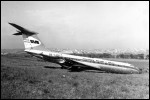 photo of Tupolev-Tu-134-HA-LBA