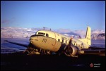 photo of Douglas-R4D-8-17171