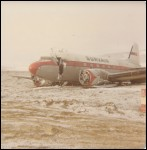 photo of Douglas-C-47-CF-FKZ