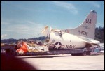 photo of Lockheed-P-3B-Orion-154596