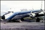 photo of Douglas-DC-6BF-YN-BVI