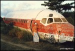 photo of DC-9-32-PK-GNI
