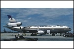 photo of DC-10-40-N184AT