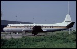 photo of Vickers-828-Viscount-PK-MVG