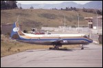 photo of Vickers-745D-Viscount-HK-1708