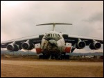 photo of Ilyushin-Il-76TD-EW-76836