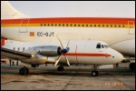 photo of Hawker Siddeley HS-748-344 Srs.2A ZS-XGY