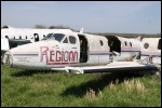 photo of Beechcraft-1900C-1-C-FGOI