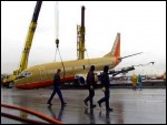 photo of Boeing-737-3T5-N668SW