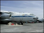 photo of Ilyushin Il-76MD UR-78821