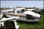 photo of Beechcraft 200 Super King Air N200RW