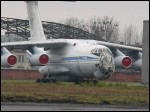 photo of Ilyushin-Il-76MD-UR-76717