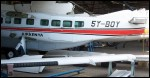 photo of Cessna-208-Caravan-5Y-BOY