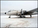 photo of Douglas-C-54G-C-GXKN