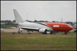 photo of Boeing-737-301F-OO-TND