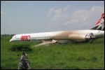 photo of MD-83-SU-BOZ