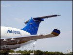 photo of Embraer Emb-135BJ Legacy 600 N600XL