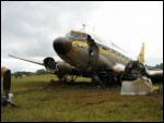 photo of Douglas-DC-3C-HK-3199