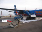 photo of Fokker-F-27500-TC-MBG