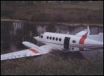 photo of Beechcraft A200 Super King Air N30W