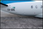 photo of Saab-340A-C6-SBE