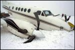 photo of Beechcraft B200 Super King Air N586BC