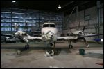 photo of Beechcraft-B200-Super-King-Air-N586BC