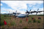 photo of Antonov An-12BK RA-11376