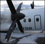 photo of DHC-8-103B-LN-WIF