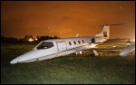 photo of Learjet-25B-N25PJ