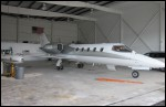 photo of Learjet-35-N110UN
