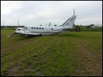 photo of Beechcraft 100 King Air C-GJSU