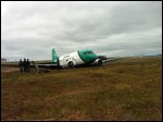 photo of Douglas-DC-3C-C-GWIR