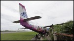 photo of Viking-Air-DHC-6-Twin-Otter-400-JA201D