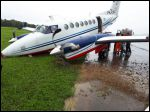 photo of Beechcraft-B300-King-Air-350i-PK-CAQ