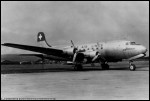 photo of Douglas-DC-4-1009-HB-ILE