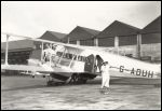 photo of de-Havilland-DH-86B-Express-G-ADUH