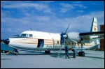photo of Fokker-F-27100-TC-TAY
