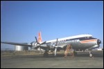 photo of Douglas-DC-7CF-N290