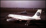 photo of Boeing 707-121 N709PA